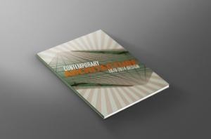 Contemporary Architecture Book